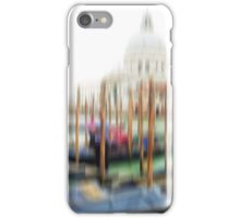 Expedition In Venezia IX iPhone Case/Skin