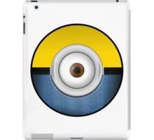 MINIMON EVOLUTION iPad Case/Skin