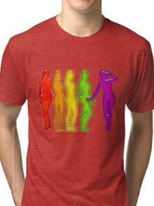 Jelly Babies Tri-blend T-Shirt