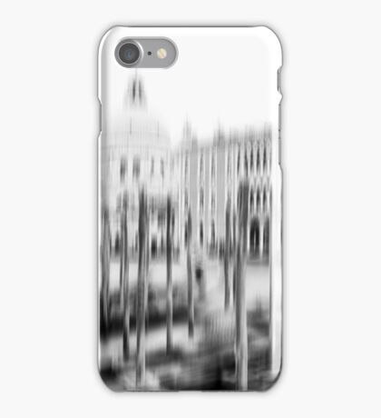 Expedition In Venezia VIII iPhone Case/Skin