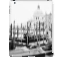 Expedition In Venezia VIII iPad Case/Skin