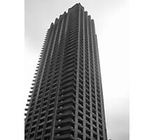 The Barbican Photographic Print