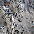 Oxford Views by Victoria limerick