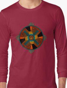 Desert Winds Long Sleeve T-Shirt