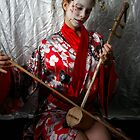 Geisha 2 by mooreno