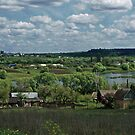 Russian province by VallaV