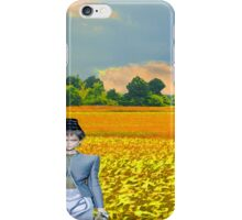 The Unbelievable Truth iPhone Case/Skin