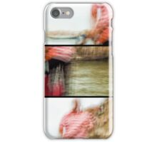 Expedition In Venezia XIII iPhone Case/Skin