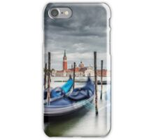 Expedition In Venezia XIX iPhone Case/Skin