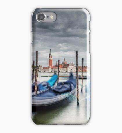 Expedition In Venezia XIX iPhone Case/Skin