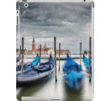 Expedition In Venezia XIX iPad Case/Skin
