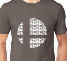 Classic Smash Unisex T-Shirt