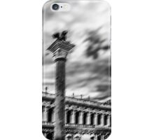 Expedition In Venezia XX iPhone Case/Skin