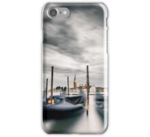 Expedition In Venezia XXII iPhone Case/Skin