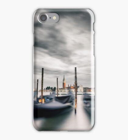 Expedition In Venezia XXII iPhone Case/Skin