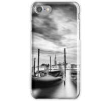 Expedition In Venezia XXI iPhone Case/Skin