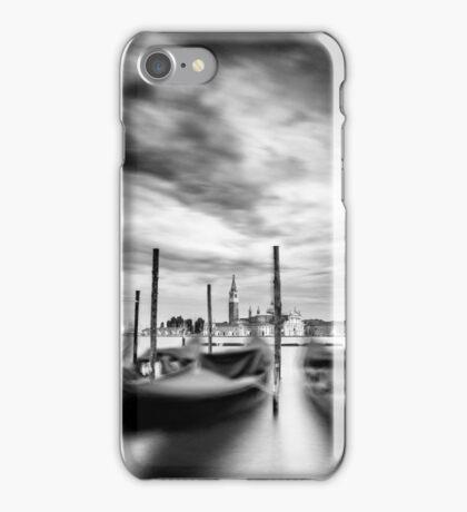 Expedition In Venezia XXI iPhone Case/Skin
