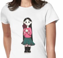 Lolly Womens Fitted T-Shirt