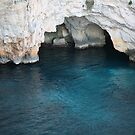 "The Blue Grotto located near ""Wied iz-Zurrieq"", Malta by DJ-Stotty"