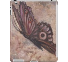 Water Colour Butterfly iPad Case/Skin