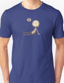 Whistle Boy Unisex T-Shirt