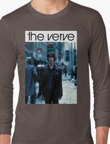 The Verve Long Sleeve T-Shirt