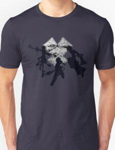 Keyblade War Unisex T-Shirt