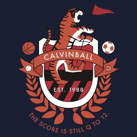 TShirtGifter presents: Calvinball