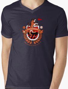 Calvinball Mens V-Neck T-Shirt