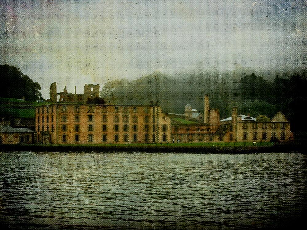 Port Arthur... by Carol Knudsen