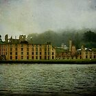 Port Arthur... by Carol Knudsen