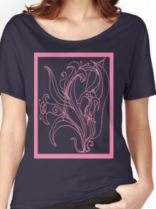 Lily Women's Relaxed Fit T-Shirt