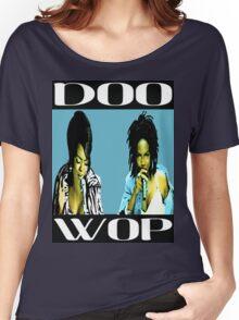 LAURYN HILL - DOO WOP Women's Relaxed Fit T-Shirt