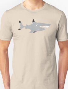 Simple maki shark  Unisex T-Shirt