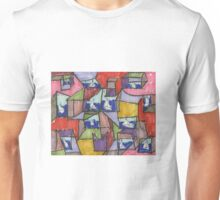 "Drawing: ""Sail II (2013)"" by artcollect Unisex T-Shirt"