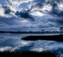 Heavens Above by Joe Jennelle