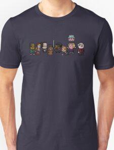 8-Bit Community T-Shirt