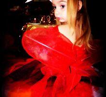 A new fairy is born by HennaGoddess