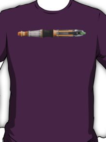Doctor Who - The Sonic Screwdriver T-Shirt