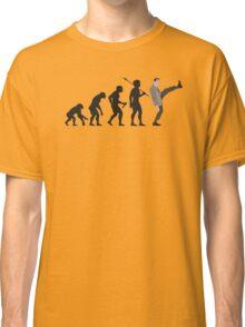 Evolution of Bean Classic T-Shirt