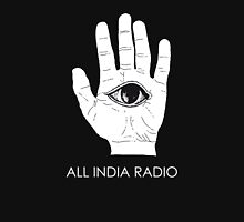 All India Radio - Hand and Eye Unisex T-Shirt