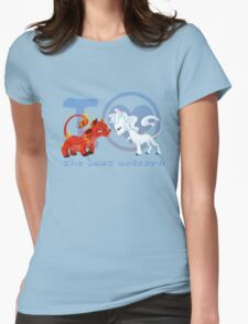 I heart The Last Unicorn T-Shirt