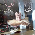 Ballet Shop, Italy by waddleudo