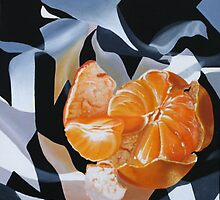 Open A'peel by Melodie Douglas