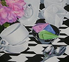 Tea of Life by Melodie Douglas
