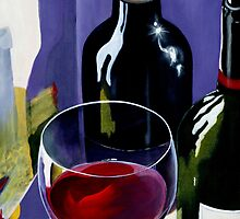 Happy Hour by Melodie Douglas