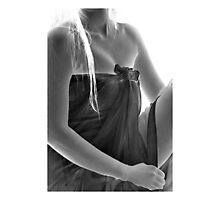 Wrapped In Cloth #2 Photographic Print