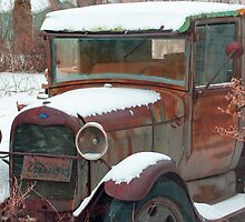 Old Truck, Montana photo Donna Ridgway by Donna Ridgway