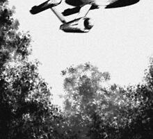 Believe - Trek by TheArtofScott