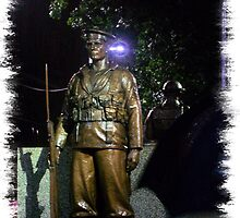 ANZAC DAY by DeeCl